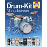 Hal Leonard Drum Kit Manual