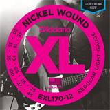 D'Addario EXL170-12 Regular Light 12-String 18-45