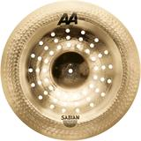 Sabian Chad Smith Holy China 17