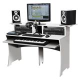Glorious DJ Workbench White