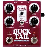 T-Rex Duck Tail Dynamic Delay