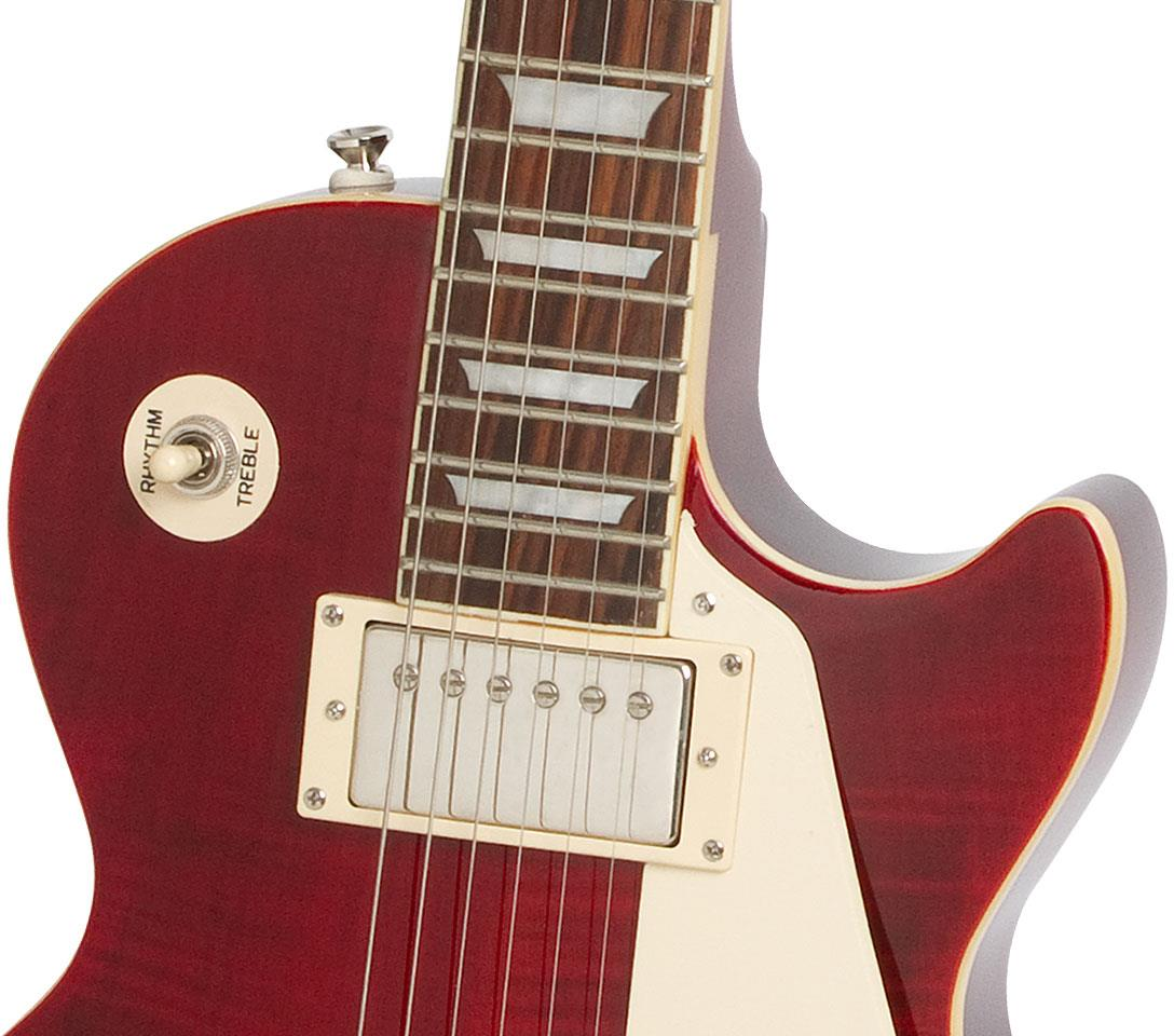 epiphone les paul standard dating The epiphone serial number decoder currently supports 12 serial number  formats from 25 factories vintage numbers from 1932 to 1970 are supported  serial.