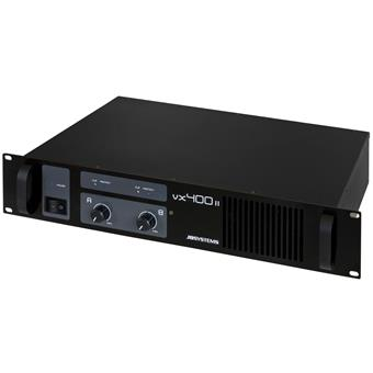 JB Systems VX400 II medium power amplifier