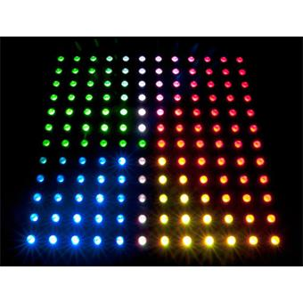 Chauvet ColorBand PIX flood/par light