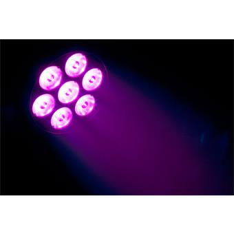 Chauvet ColorDash Par Tri flood/PAR-licht