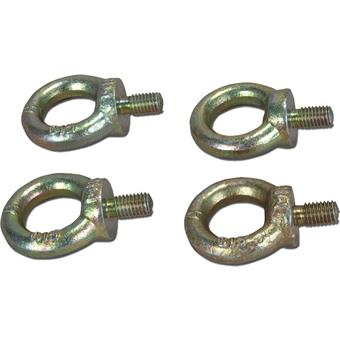 RCF AC EB4X Eye Bolts accessory for loudspeaker