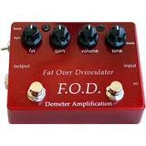 Demeter FOD1 Fat Overdrive
