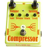 MI Audio Compressor
