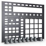 Native Instruments Maschine MK2 Custom Kit Smoked Graphite