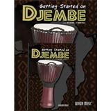 Hal Leonard Getting Started On Djembe