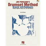 Hal Leonard Drumset Method Groovin With Rudiments