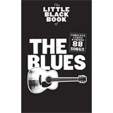 Hal Leonard Little Black Songbook Of The Blues