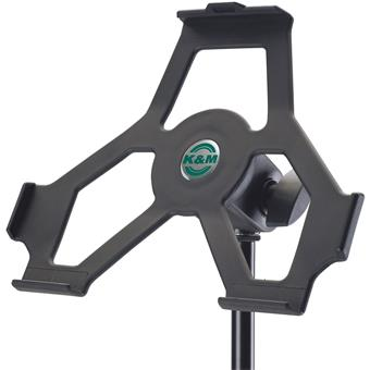 Konig & Meyer 19712 IPad Stand Holder laptop/iPad standaard