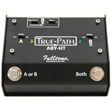 Fulltone TruePath ABY Hard Touch Black