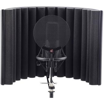 sE Electronics Reflection Filter X pop filter/reflection screen