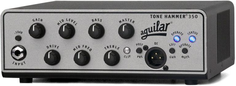 Image of Aguilar Tone Hammer 350 0815301005063
