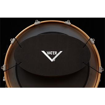 alpha-grp.co.jp Vater Percussion Noise Guard 24 Bass Pad Drumheads ...