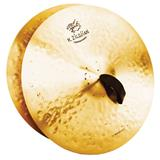 Zildjian 18 K Constantinople Orchestral Medium Light Pair