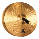 Zildjian 18 K Symphonic Light Pair
