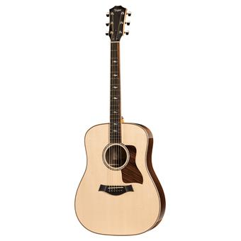 Taylor 810 dreadnought guitar