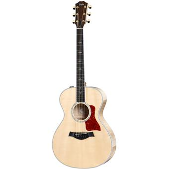 Taylor 612e acoustic-electric orchestra guitar