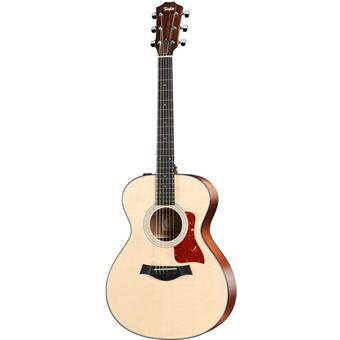 Taylor 312e acoustic-electric orchestra guitar