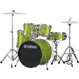 Yamaha GM2F52 Gigmaker White Grape Glitter