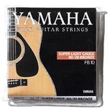 Yamaha FB10 Folk Guitar Strings