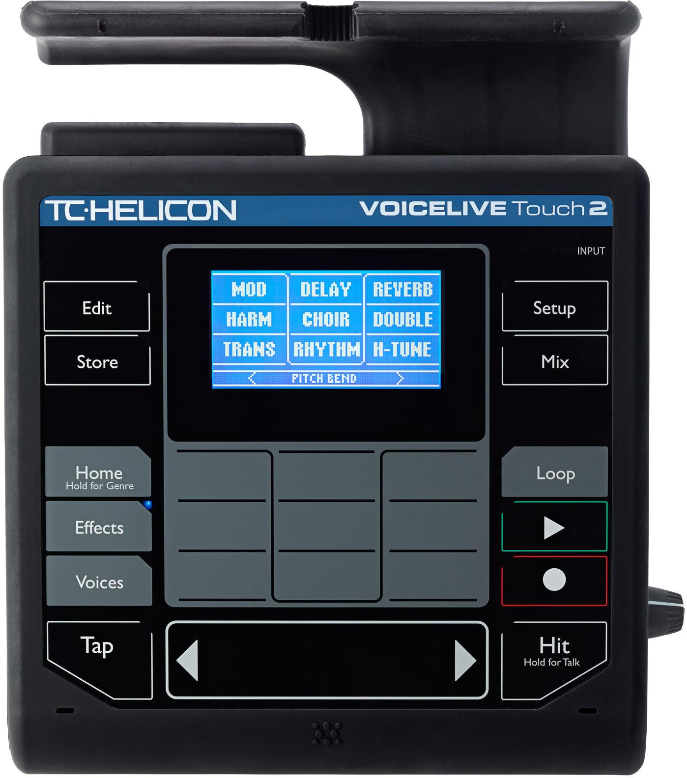 tc helicon voicelive touch 2 keymusic. Black Bedroom Furniture Sets. Home Design Ideas