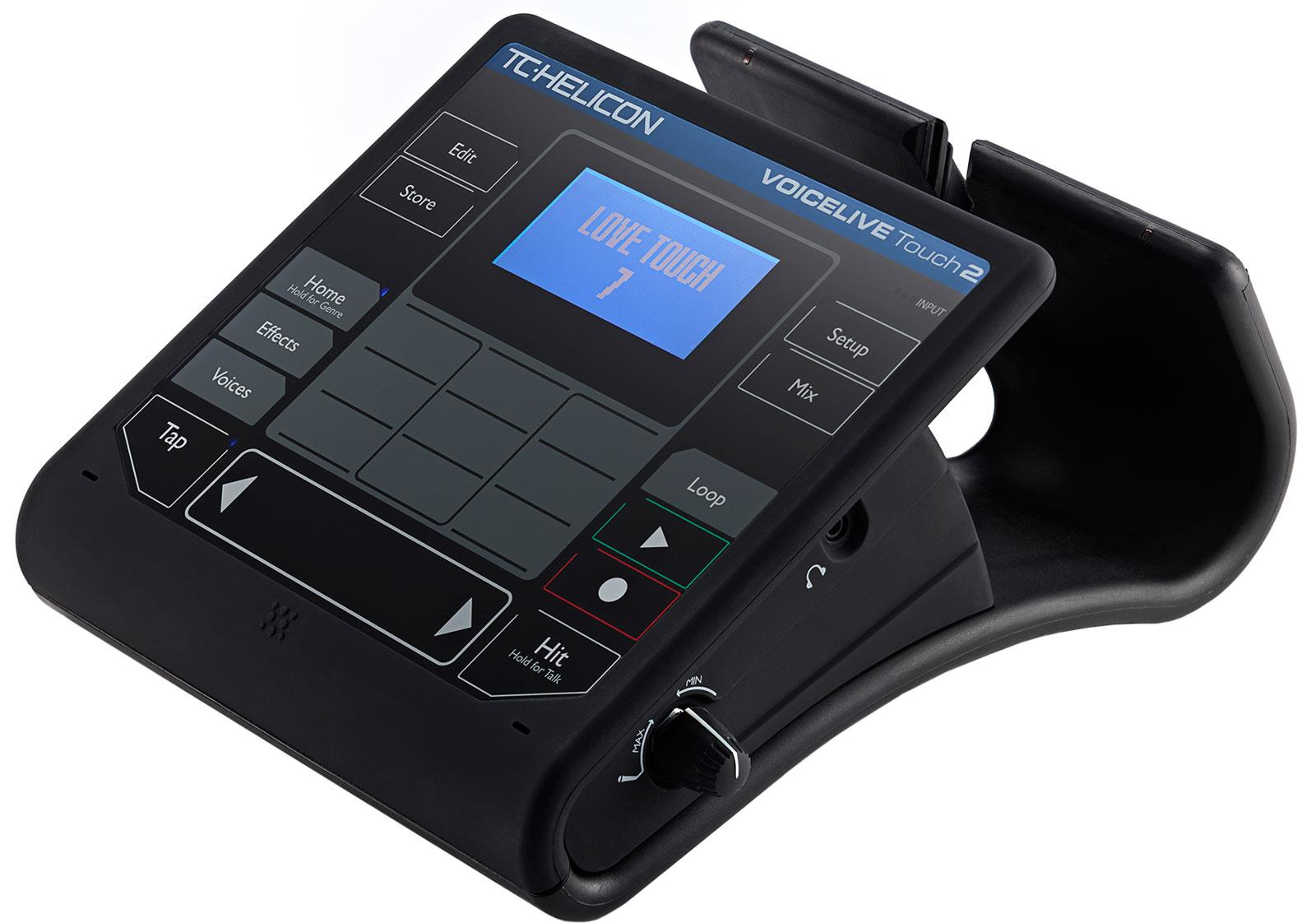 TC-Helicon VoiceLive Touch 2 | Keymusic