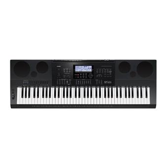 Casio WK-7600 home keyboard