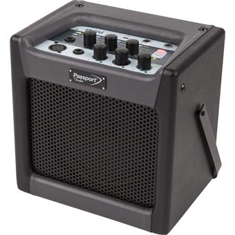 Fender Passport Mini compact guitar combo
