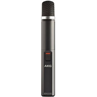 AKG C1000S MK4 small diaphragm microphone