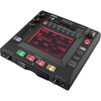 Korg KP3 Plus dj effect