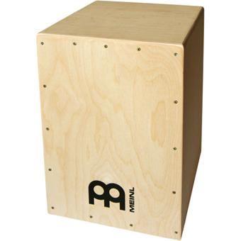 Meinl Make Your Own Cajon Natural cajon/yambú