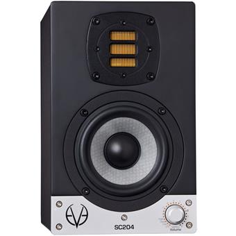 EVE Audio SC204 desktop studio monitor