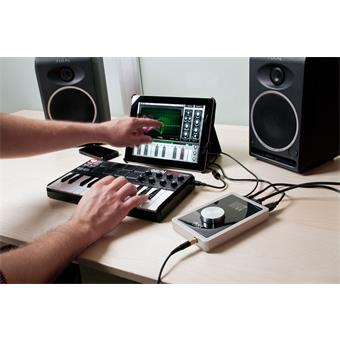 Apogee Duet For IPad And Mac USB audio interface