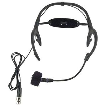 DAP EH-1 Condenser Stage Headset Microphone microphone