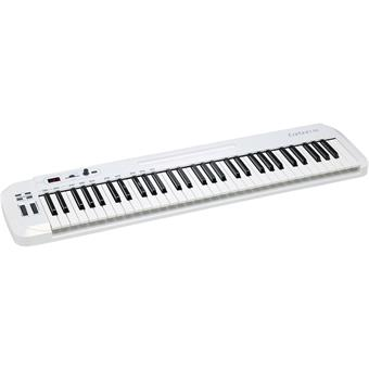Samson Carbon 61 keyboardcontroller