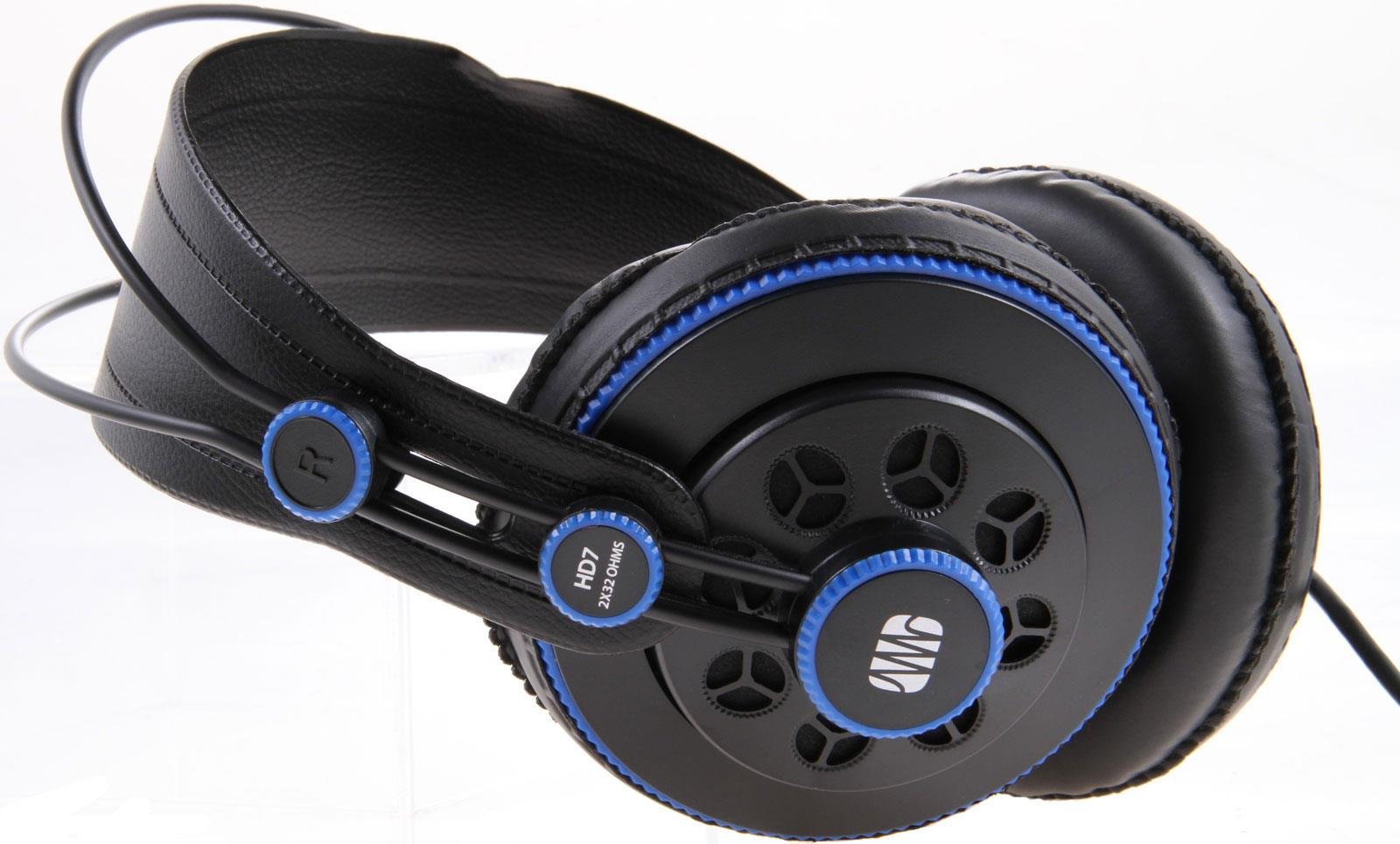 Presonus HD7 Monitor Headphones | Keymusic