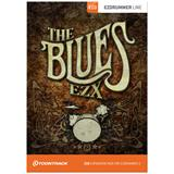 Toontrack EZX Blues