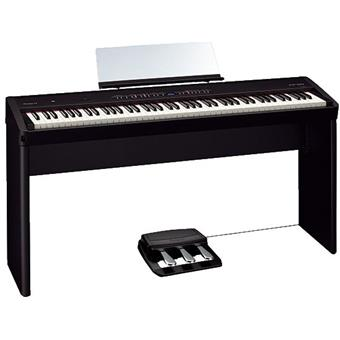 Roland FP-50 Black stage piano