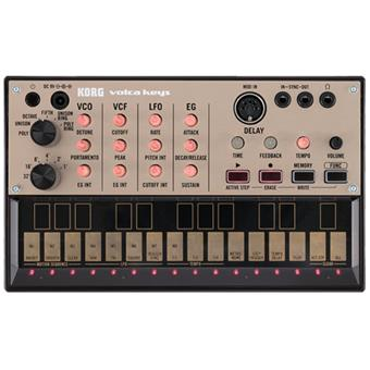 Korg Volca Keys Analog-Synthesizer