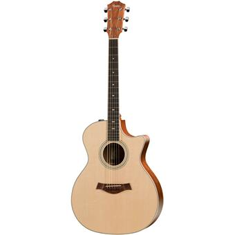 Taylor 414ce-LTD Spring Limited Edition 2013 acoustic-electric orchestra guitar