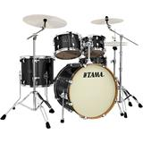 Tama Silverstar VD52KRS Brushed Charcoal Black