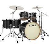 Tama Silverstar VD62RS Brushed Charcoal Black