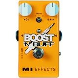MI Audio Boost N Buff V3