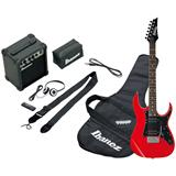 Ibanez IJRG200 Jumpstart Red