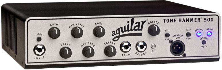 Image of Aguilar Tone Hammer 500 0019954933784
