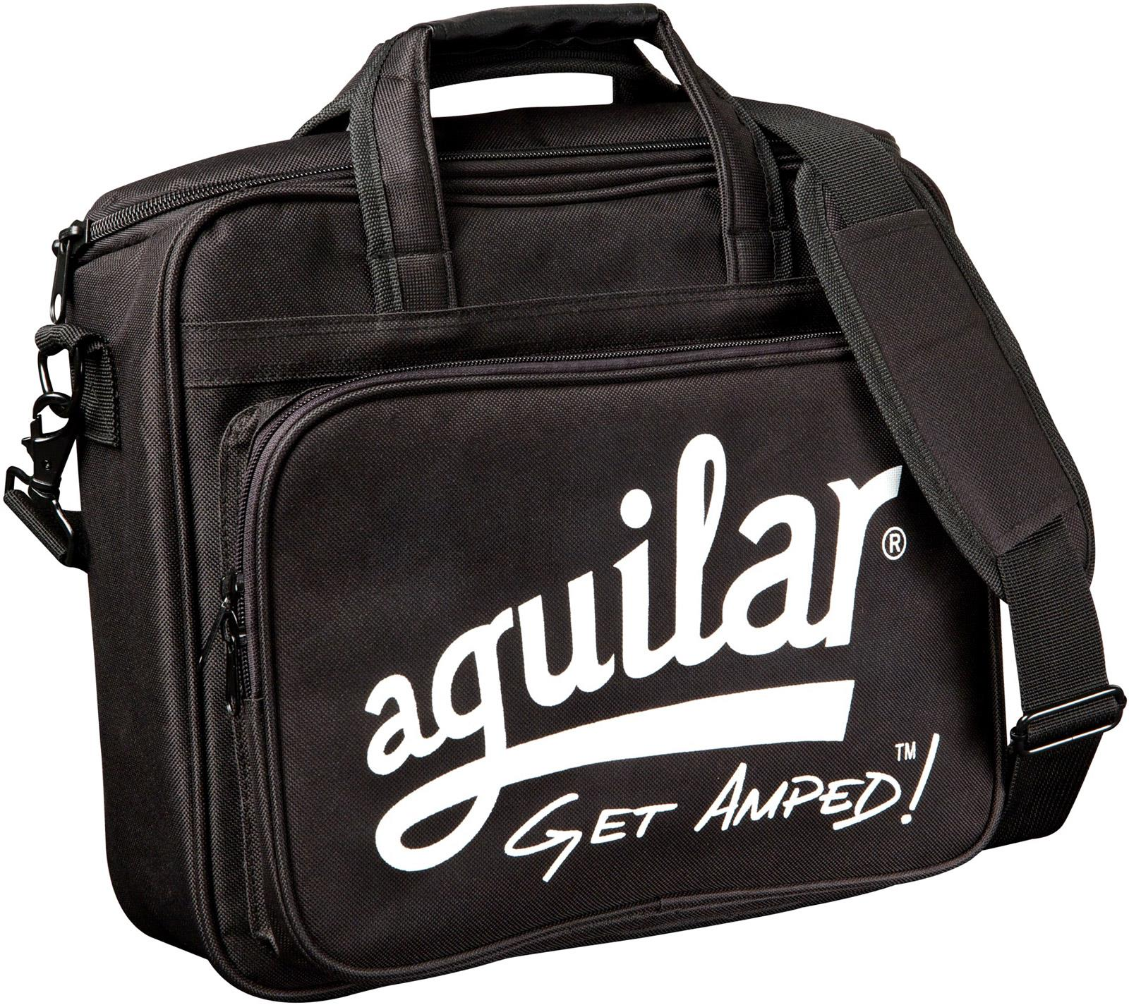 Image of Aguilar Carry Bag for Tone Hammer 500 0000000000000